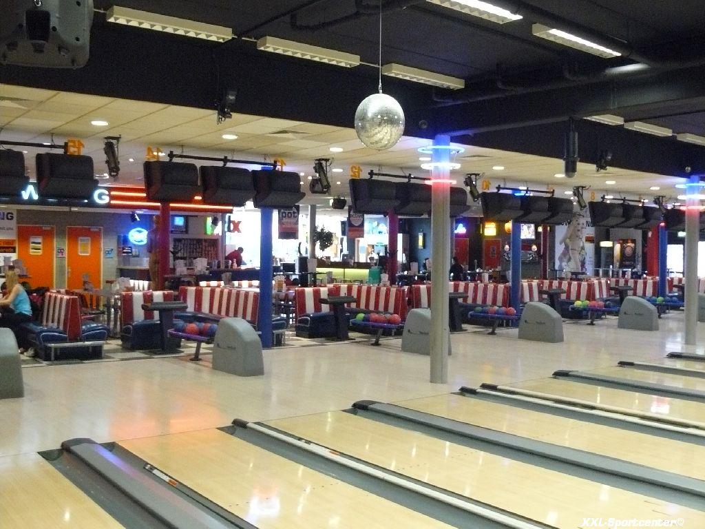 Xxl Sportcenter